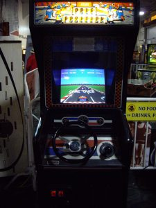 Atari Pole Position - I played it again!