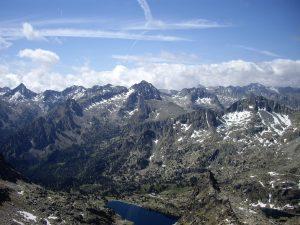 Vall Amitges