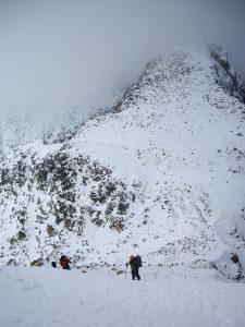 Pic d'Abellers 2.982m