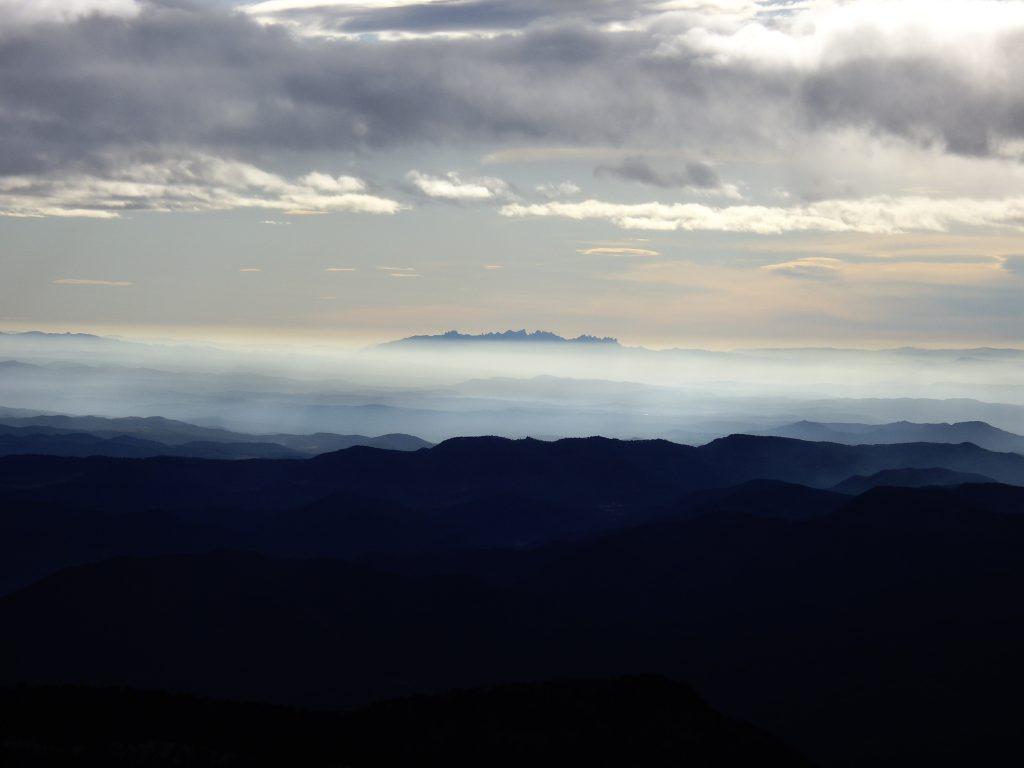 Montserrat des del Taga