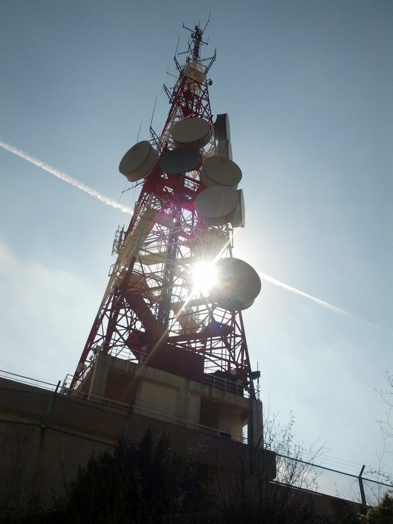 Torre Sant Pere Màrtir