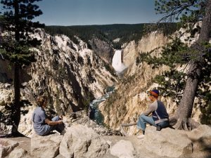 Yellowstone 1940