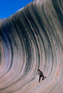 Australia rocks 1963