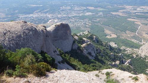 Montserrat via Nuria