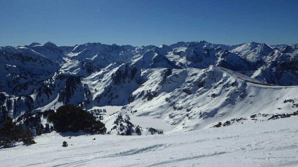 Panorama Tarbesou