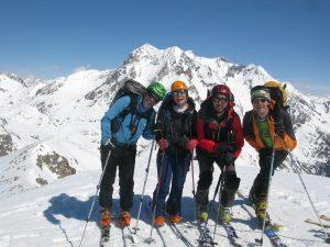 Pico Baciás