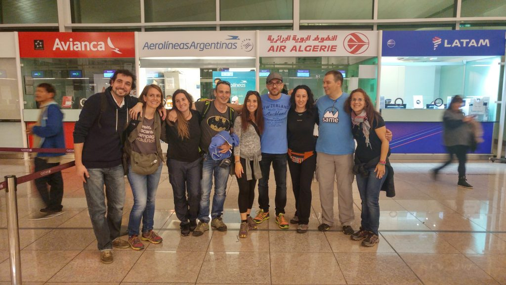 Aeropuerto El Prat