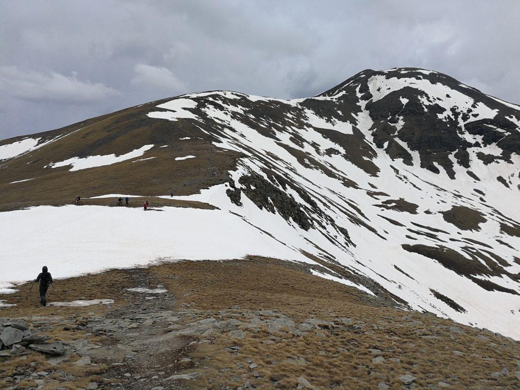 Vista al Puigmal