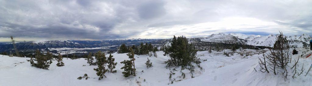Panoramica Ginevre