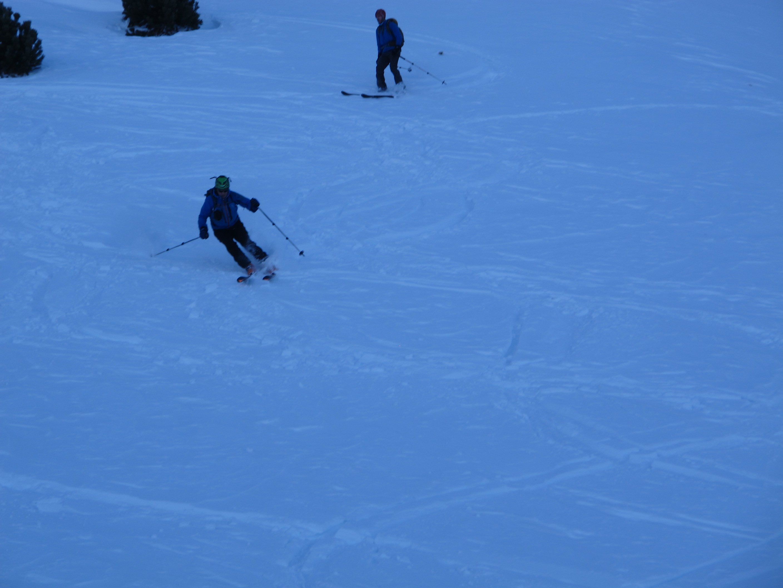 Esquí Norbert