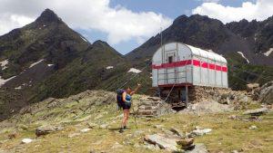 Refugio Baiau